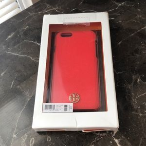 New Tory Burch Case for iPhone 6